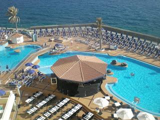 Sunwing Resort & Spa i Arguineguin