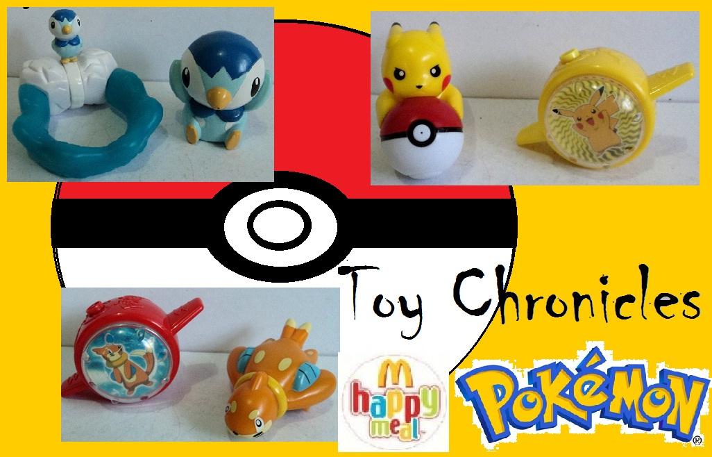 Toy Chronicles Face Off Jollibee Km Vs Mcdonald S Hm