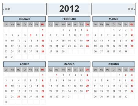 Calendario 1900.Calendario Perpetuo 1900 2100