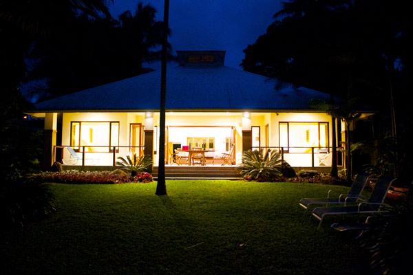Dunk Island Holidays: ESCAPE TO PARADISE: January 2011