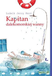 Ludwik Jerzy Kern Kapitan Dalekomorskiej Wanny