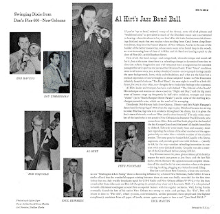Dixieland Jazz Pete Fountain Discography Al Hirt S Jazz