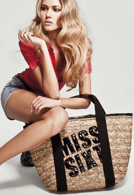 Miss Sixty Spring Summer 2011 Collection Beauty Zone