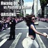 Hwang bo vs Postino & Shimty - Arisong