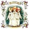 Playgirl - Christmas Card