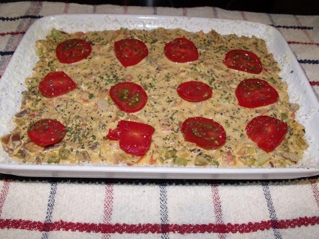 frittata, salmon, spinach, eggs, bake,