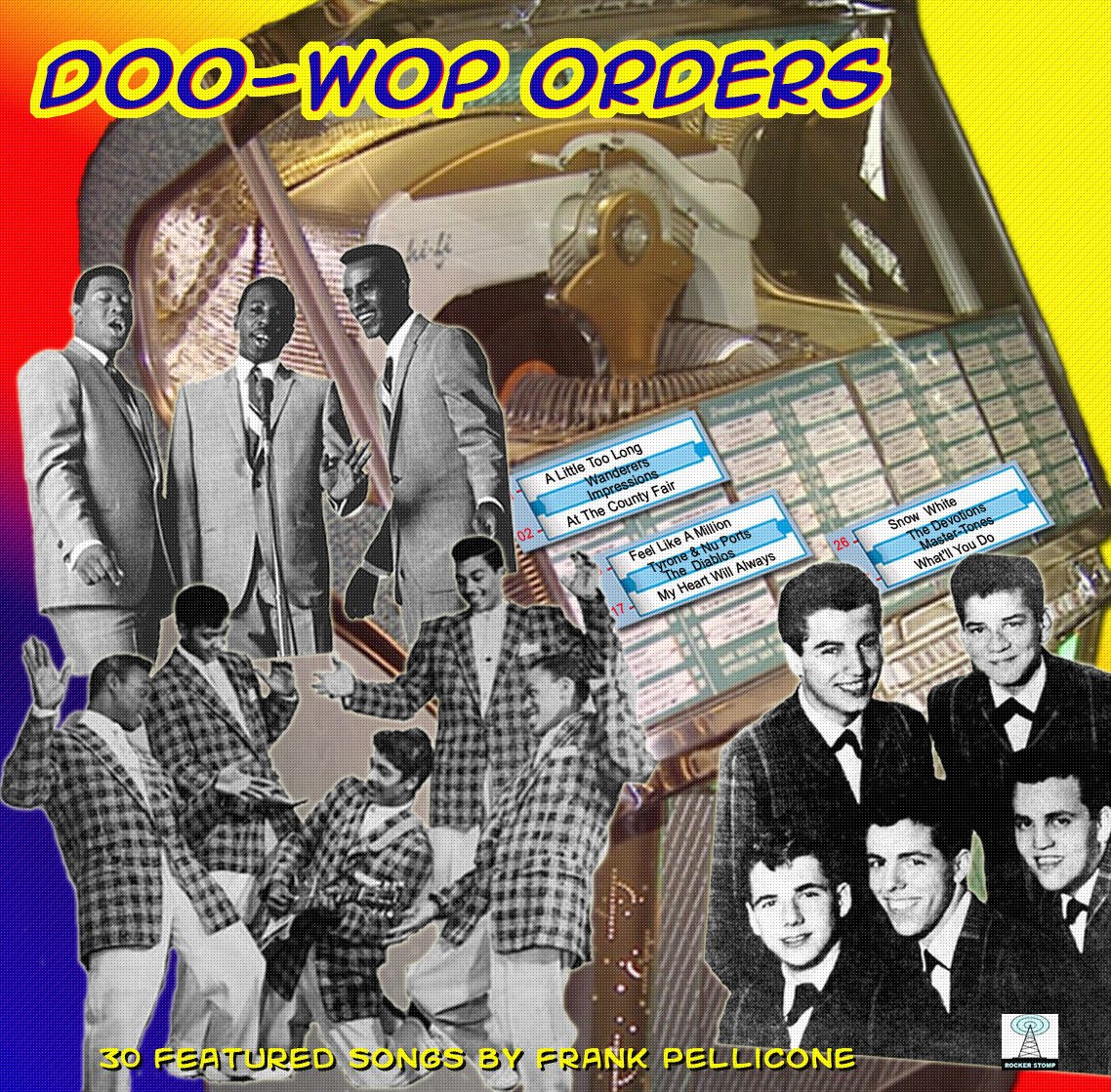 music 4u doo wop orders vol 1. Black Bedroom Furniture Sets. Home Design Ideas