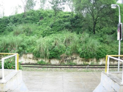 Posted Vibha Malhotra :  Baba Balak Nath, Hamirpur, Himachal Pradesh : The drive from the station to the shrine was amazingly scenic owing to the good monsoon rains. Rest of the description is mostly by the means of pictures.