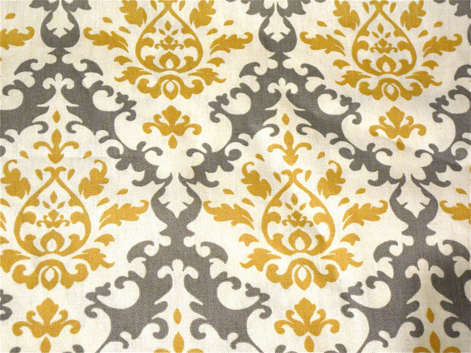Pretty Dubs: Fabric Frames Wall Art Tutorial