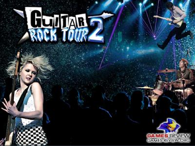 1242753010_guitar_rock_tour_2_gameloft Imagens de Guitar Rock Tour 2