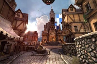 iphone_epic-citadel_1 Epic Games trabalha em incrível jogo para iPhone