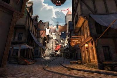 iphone_epic-citadel_2 Epic Games trabalha em incrível jogo para iPhone