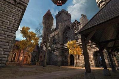 iphone_epic-citadel_3 Epic Games trabalha em incrível jogo para iPhone