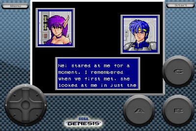 phantasy-star-ii_ Phantasy Star II para iPhone