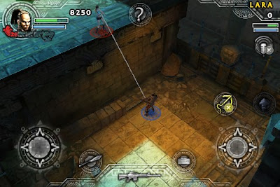 mzl.ybowgyuj Lara Croft and the Guardian of Light para iPhone