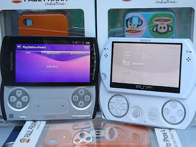 pspphone2-china-01062011 Prévia do Playstation Phone: processador, memória e muito mais