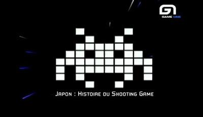 doc.shootemup Documentário sobre Shoot 'em ups