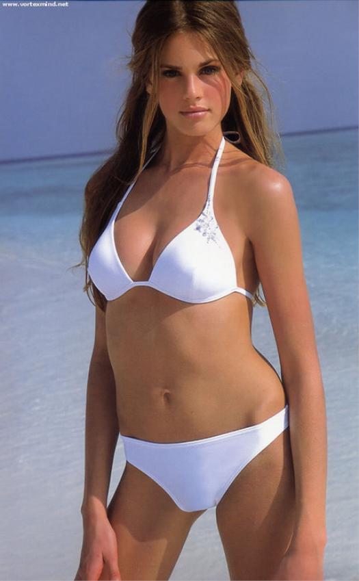 sexy Vanessa hessler