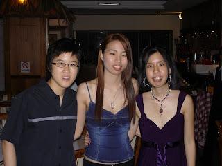 Memories of My Precious Life!!!: August 2007