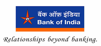 Free Information and News about Public Sector Banks in India - Bank Of India