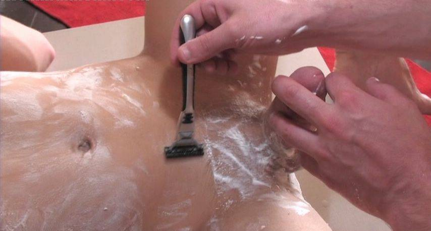 cock-shaving-fetish-blow-job