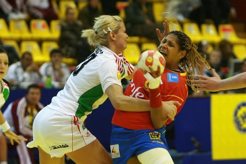 Balonmano Confidencial Se Sortearon Los Grupos De Clasificación Del Mundial Femenino De Brasil