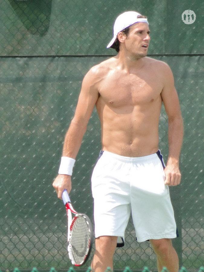 Самые сексуальные теннисисты мира 2011