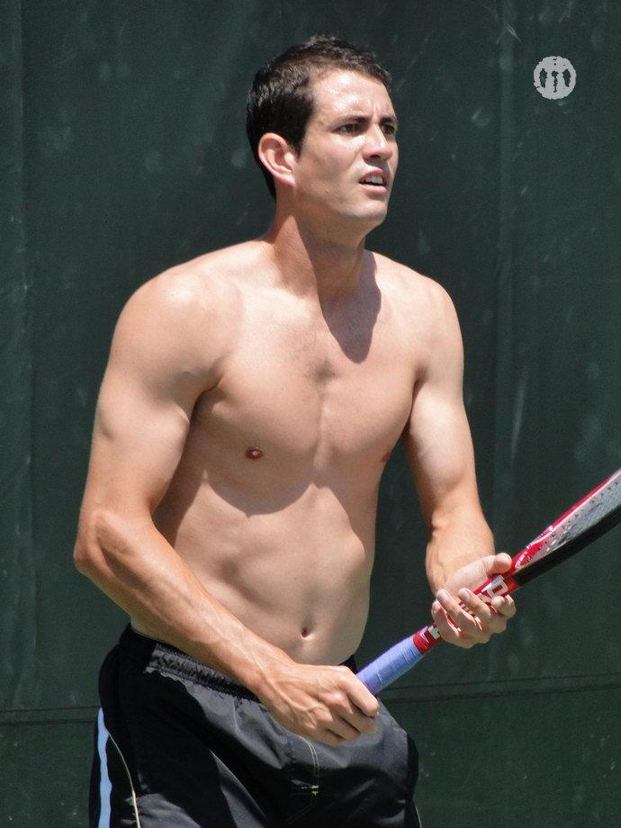 Attractive Patrick Garcia Naked Jpg