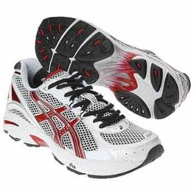 1e01e7f040 I got a pair of Asics GT-2130 in 2009 that are just now starting to show  wear and age. They smell too.