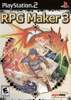 Download - RPG Maker 3 | PS2