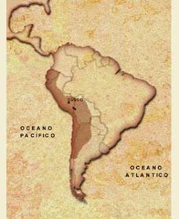 Quinto Grado Forma De Cultivo De Los Incas