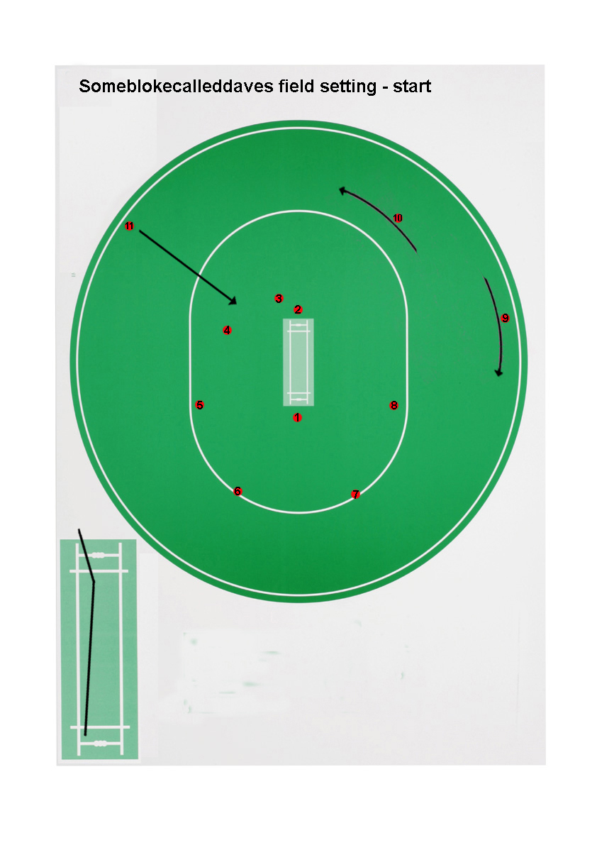 How To Ball Legspin 54