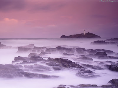 Beautiful Sea Normal Resolution Wallpaper 2