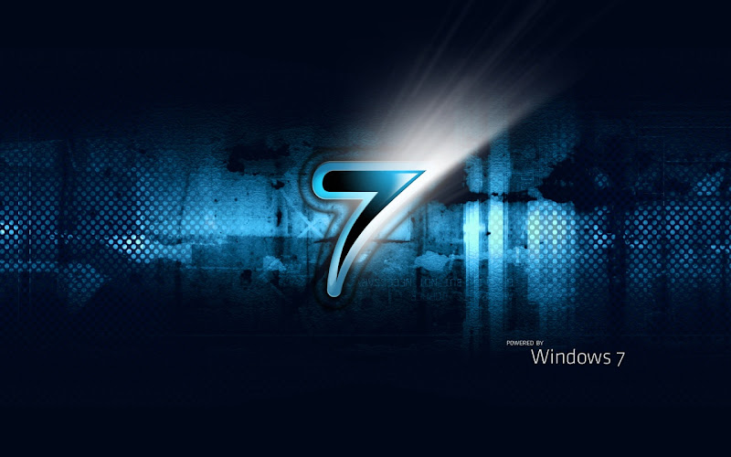 Windows 7 Widescreen Wallpaper 11