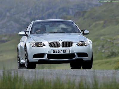 BMW Car Standard Resolution Wallpaper 28