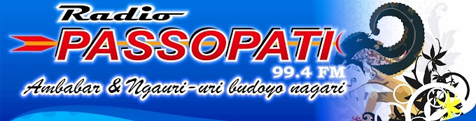 Radio Passopati Bondowoso