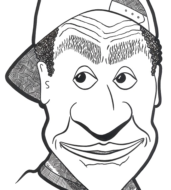 Fauxhead: Life, Laughter and the Pursuit of Art: Bill Cosby