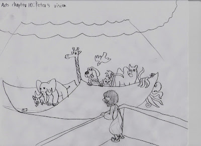 acts 20 coloring pages - photo#16