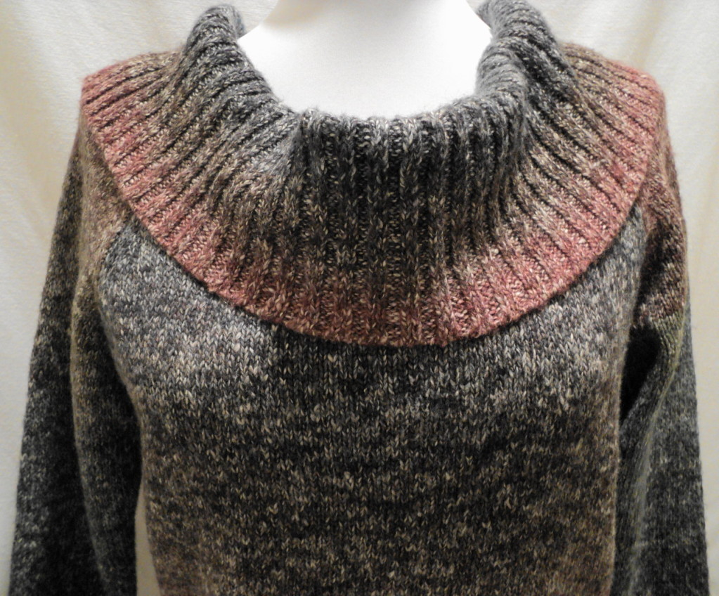 Online woolen clothes