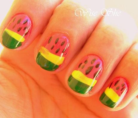 Nail art designs - Nail art
