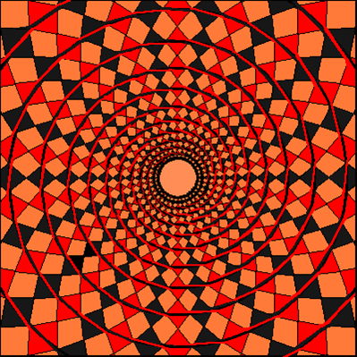 Las cosas que hace nuestro cerebro (ilusiones opticas y mas)