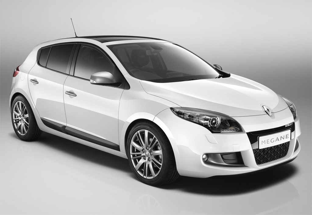 2011 renault megane gt price announced. Black Bedroom Furniture Sets. Home Design Ideas