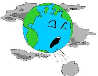 Resultado de imagen para la tierra esta enferma