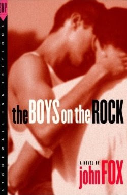 Gay Rock Blog
