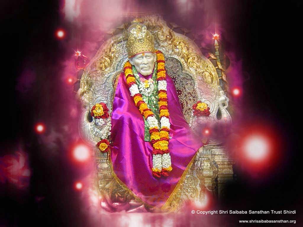 Sai Baba Hd Wallpapers 1366x768 Wallpaper Bhakti Download New Hd Wallon