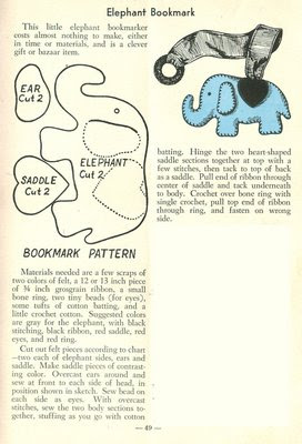 Amigurumi Pig Bookmark Crochet Pattern | Supergurumi | 400x272