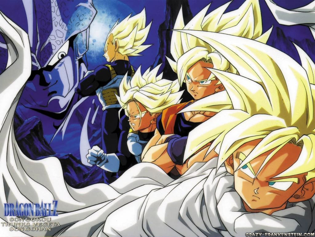 Amazing Wallpaper High Resolution Dragon Ball Z - dragon-ball-z-wallpaper  Gallery_667527.jpg