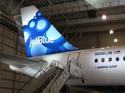 LGB - Long Beach Airport Spotting and News: JetBlue