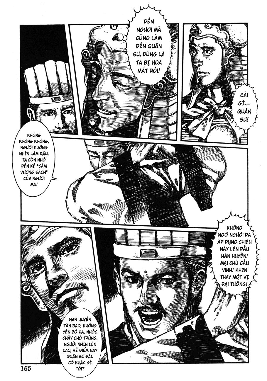 Bất Thị Nhân hồi 006: rường cột cuối cùng 2 trang 16
