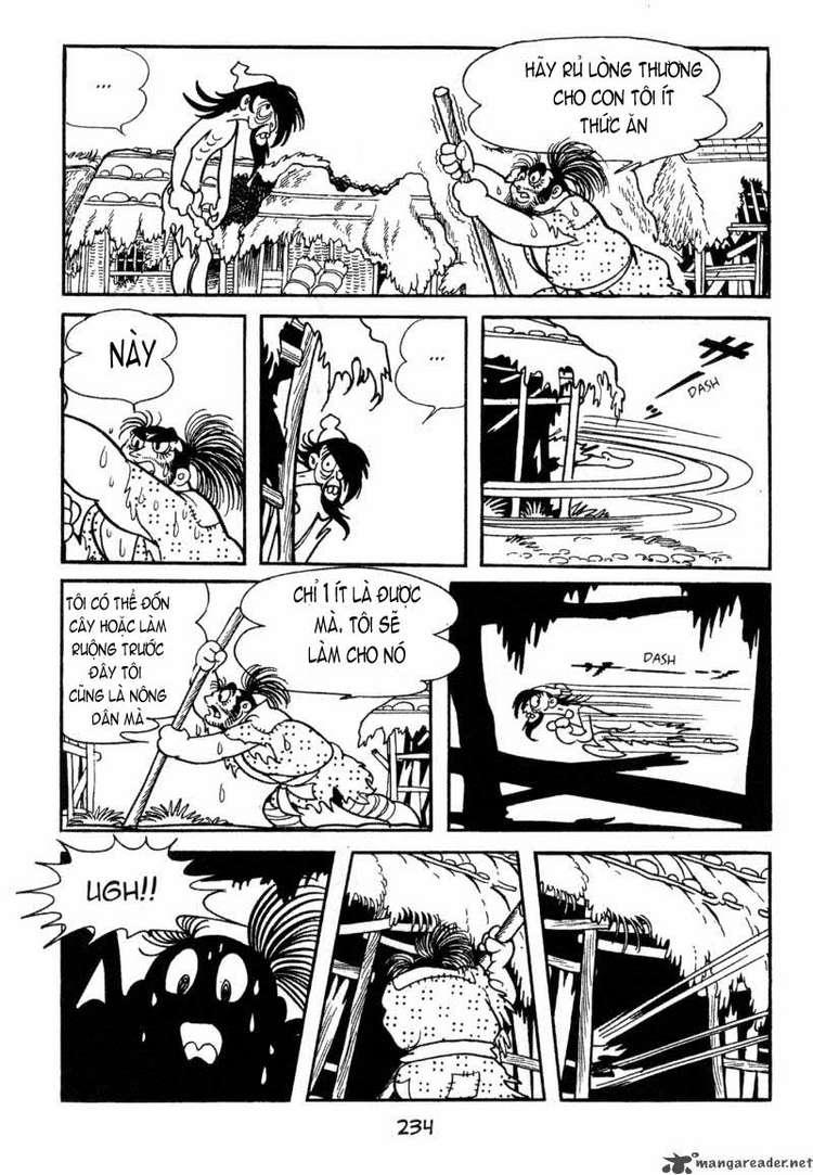 Dororo chap 8 trang 34